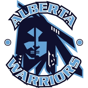 Alberta Warriors (ABW), Canada