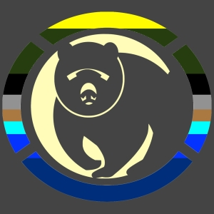 Moon Bears (USA/CAN)