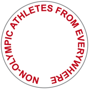 Non-Olympic Athletes from Everywhere (NOA), international