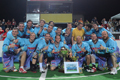 Megamen Boston are the Aleš Hřebeský Memorial 2012 champions